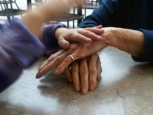 Generational Hands